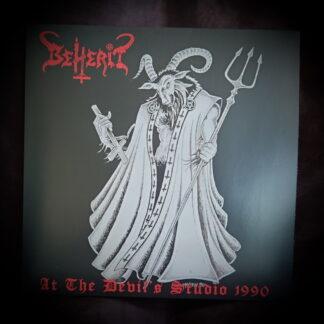 Beherit - At The Devil's Studio 1990