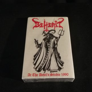 beherit-cassette-