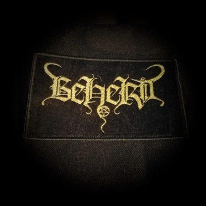 beherit-logo-fabric